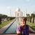 Elsabeth shares her travel memories of India